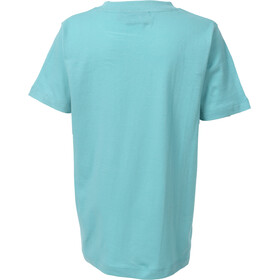 Color Kids Theo T-Shirt Garçon, aqua sea